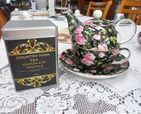 Country High Tea - Accommodation Coffs Harbour