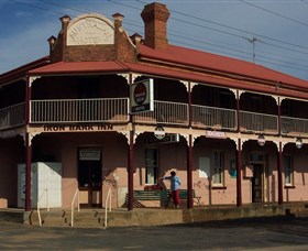 Stuart Town Historic Town Walk - Accommodation Coffs Harbour