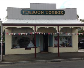 Timboon Toybox - Accommodation Coffs Harbour