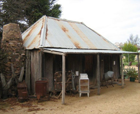 Canowindra Historical Society Museum - Accommodation Coffs Harbour