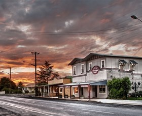 Canowindra Trading Post - Accommodation Coffs Harbour