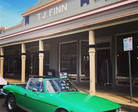 Finns Store - Accommodation Coffs Harbour