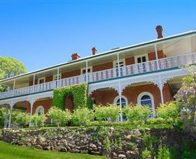 Boree Cabonne Homestead - Accommodation Coffs Harbour