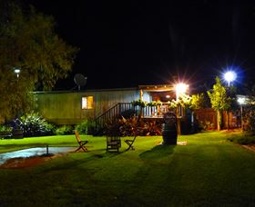 Burnbrae Wines - Accommodation Coffs Harbour