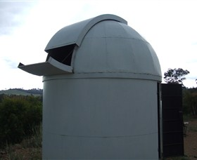 Mudgee Observatory - Accommodation Coffs Harbour