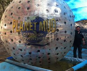 Planet Mud Outdoor Adventures - Accommodation Coffs Harbour