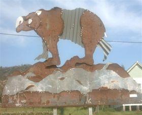 Diprotodon Drive - Tamber Springs - Accommodation Coffs Harbour
