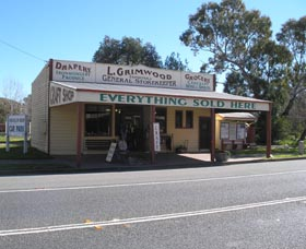 Grimwoods Store Craft Shop - Accommodation Coffs Harbour