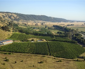 Lerida Estate Winery and Restaurant - Accommodation Coffs Harbour