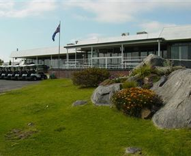 Tenterfield Golf Club - Accommodation Coffs Harbour
