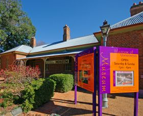 Queanbeyan Museum - Accommodation Coffs Harbour