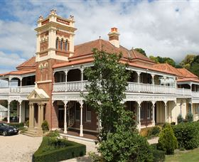 Langford Homestead - Accommodation Coffs Harbour