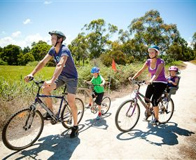 Great Southern Rail Trail - Accommodation Coffs Harbour