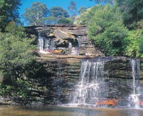 North Lawson Park - Accommodation Coffs Harbour