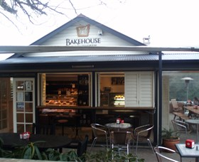 Bakehouse on Wentworth Springwood - Accommodation Coffs Harbour