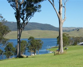 Lake St Clair - Accommodation Coffs Harbour