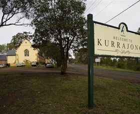 Kurrajong Village - Accommodation Coffs Harbour