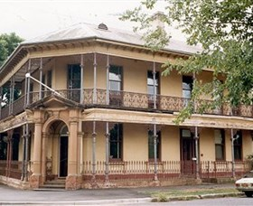 Singleton Heritage Walk - Accommodation Coffs Harbour