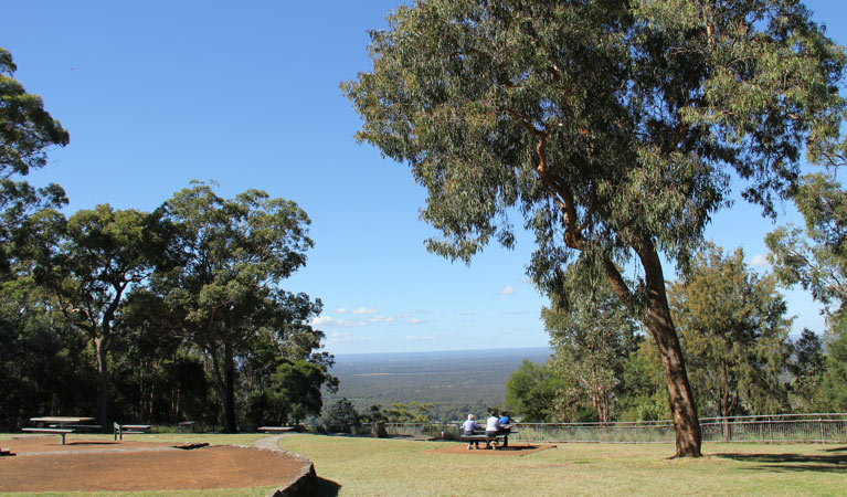 Hawkesbury lookout - Accommodation Coffs Harbour