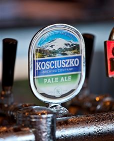 Kosciuszko Brewing Company - Accommodation Coffs Harbour