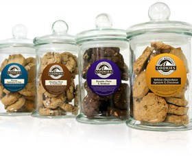 Snowy Mountains Cookies - Accommodation Coffs Harbour