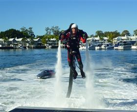 Jetpack Adventures - Accommodation Coffs Harbour