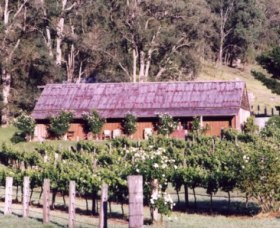 Undercliff Winery and Gallery - Accommodation Coffs Harbour