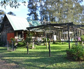 Wollombi Wines - Accommodation Coffs Harbour