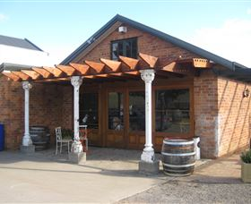 Eling Forest Cellar Door and Cafe - Accommodation Coffs Harbour