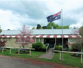 Berrima District Museum - Accommodation Coffs Harbour