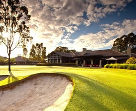 Vintage Golf Club - Accommodation Coffs Harbour