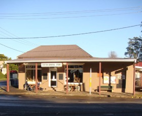 Exeter General Store - Accommodation Coffs Harbour