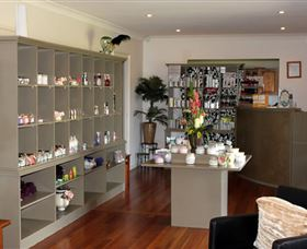 Reflections Day Spa - Adina Vineyard - Accommodation Coffs Harbour