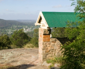 Mount Gibraltar - Accommodation Coffs Harbour