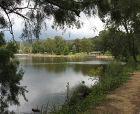 Lake Alexandra Reserve - Accommodation Coffs Harbour