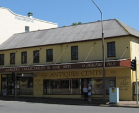 Mittagong Antiques Centre - Accommodation Coffs Harbour