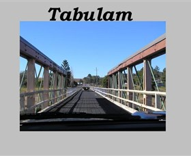 Tabulam Scenic Drive - Accommodation Coffs Harbour