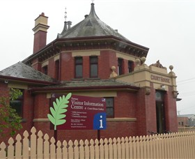 Yarram Courthouse Gallery Inc - Accommodation Coffs Harbour