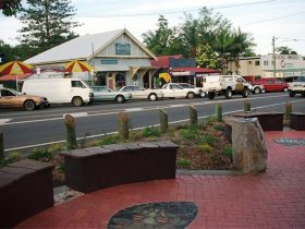 Maleny Handicraft Markets - Accommodation Coffs Harbour