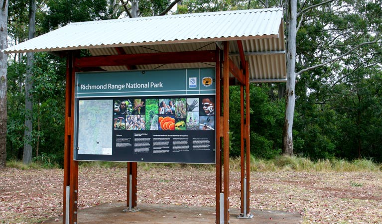 Cambridge Plateau picnic area - Accommodation Coffs Harbour