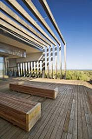 Pinnacles Desert Discovery Centre - Accommodation Coffs Harbour