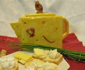 Little Creek Cheese - Accommodation Coffs Harbour