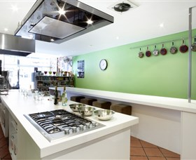 Sydney Cooking School - Accommodation Coffs Harbour
