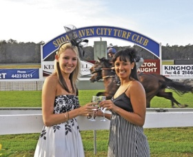 Shoalhaven City Turf Club - Accommodation Coffs Harbour