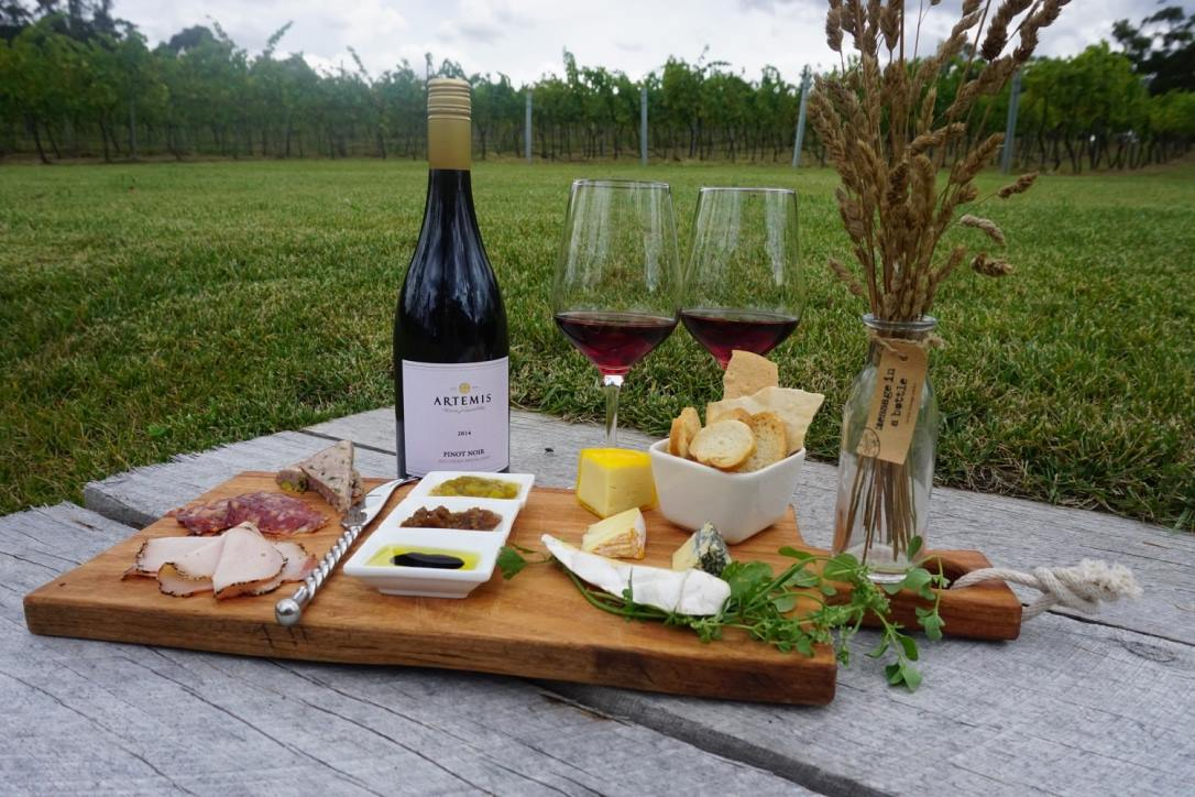 Artemis Wines - Accommodation Coffs Harbour