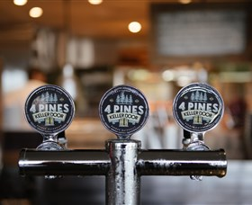4 Pines Brewing Company - Accommodation Coffs Harbour
