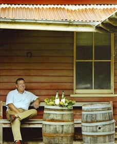 Kladis Estate Wines - Accommodation Coffs Harbour