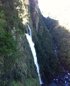 Ellenborough Falls - Accommodation Coffs Harbour