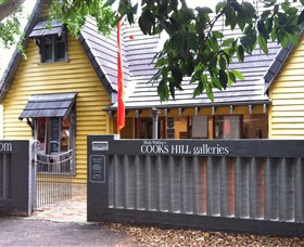 Cooks Hill Galleries