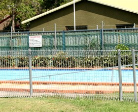 Eagleby Aquatic Centre - Accommodation Coffs Harbour